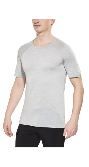 Bergans Sveve t-shirt grijs